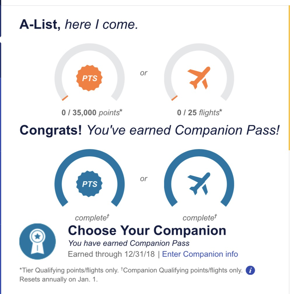The Southwest Companion Pass: The Holy Grail of RewardTravel