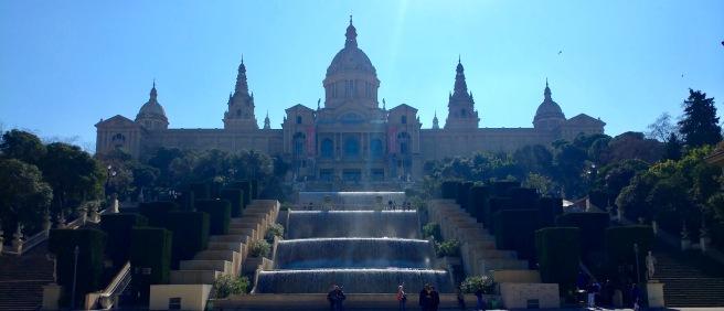 Museu Nacional D'Art Catalunya