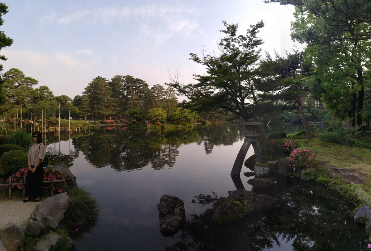 Japan in Pictures: A LoveStory