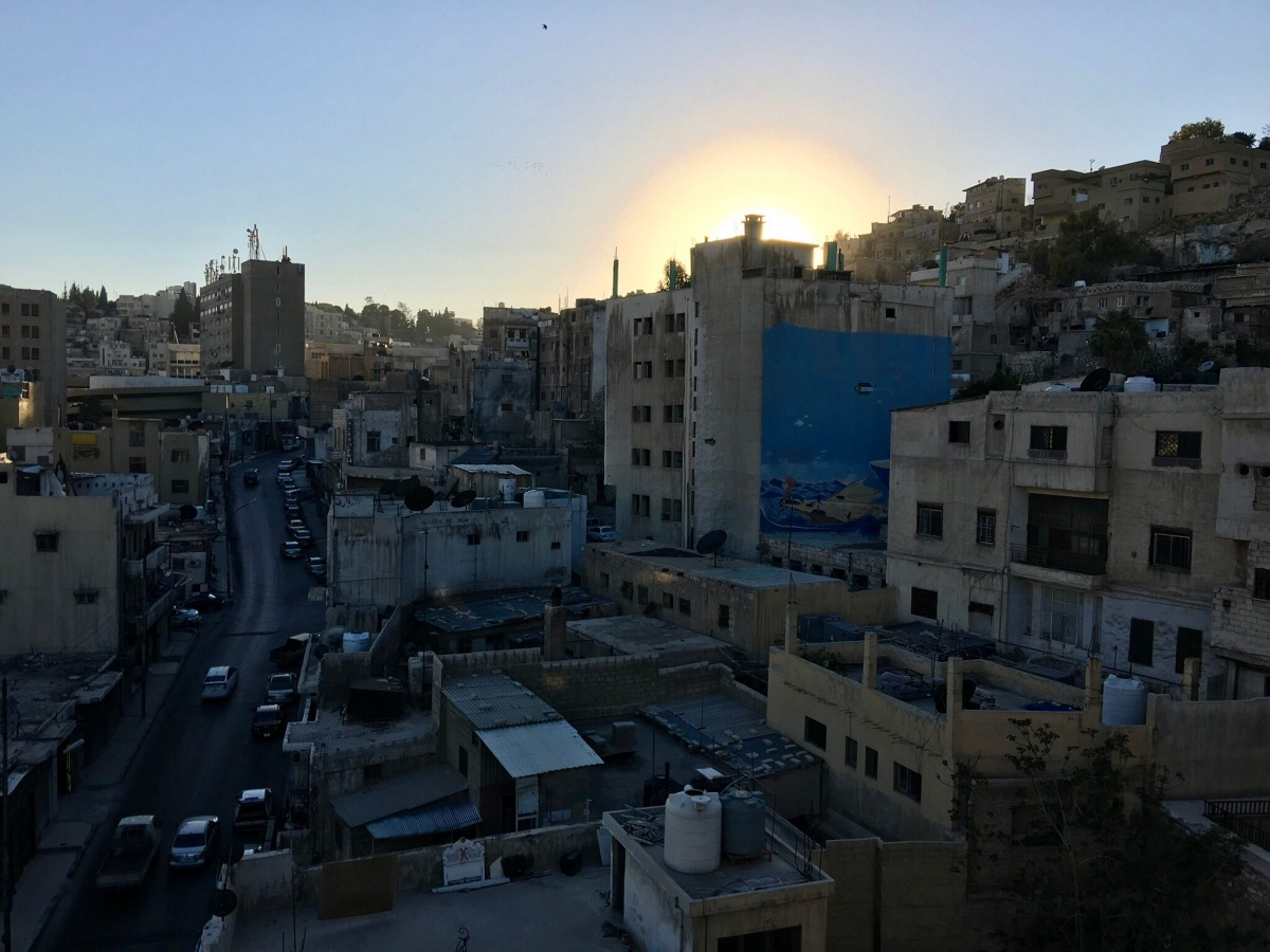 Awesome Amman