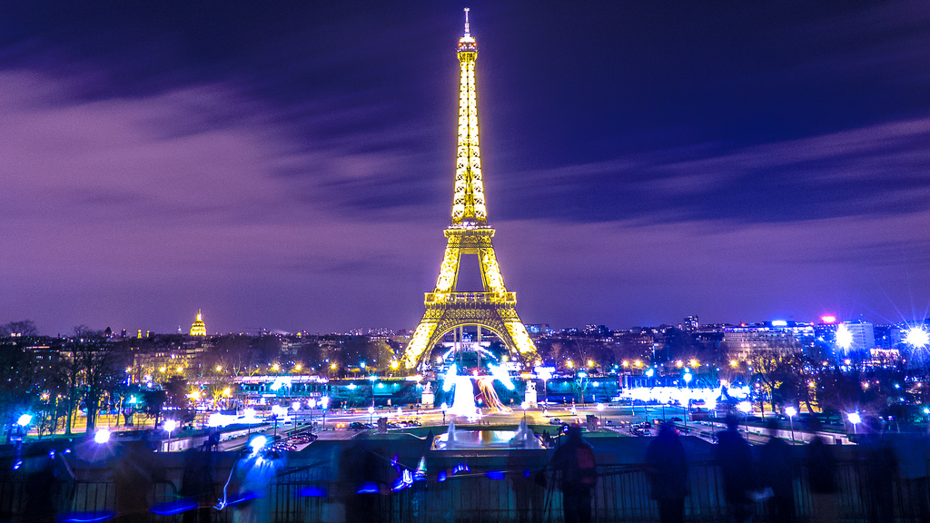 Weekly Inspiration: Paris on Points andMiles