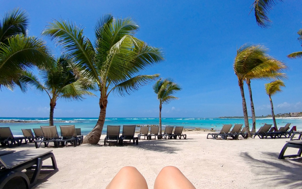 ¡Hola Mexico! An All-Inclusive Experience: Part1