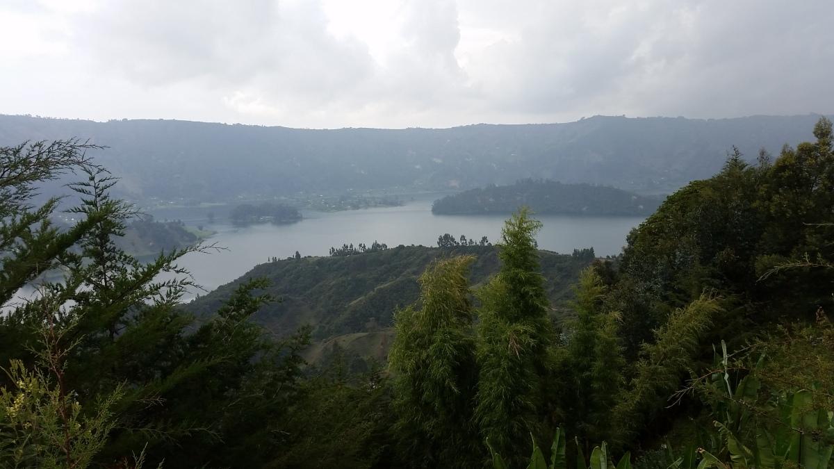 Exploring Ethiopia: Wenchi Crater Village andLake
