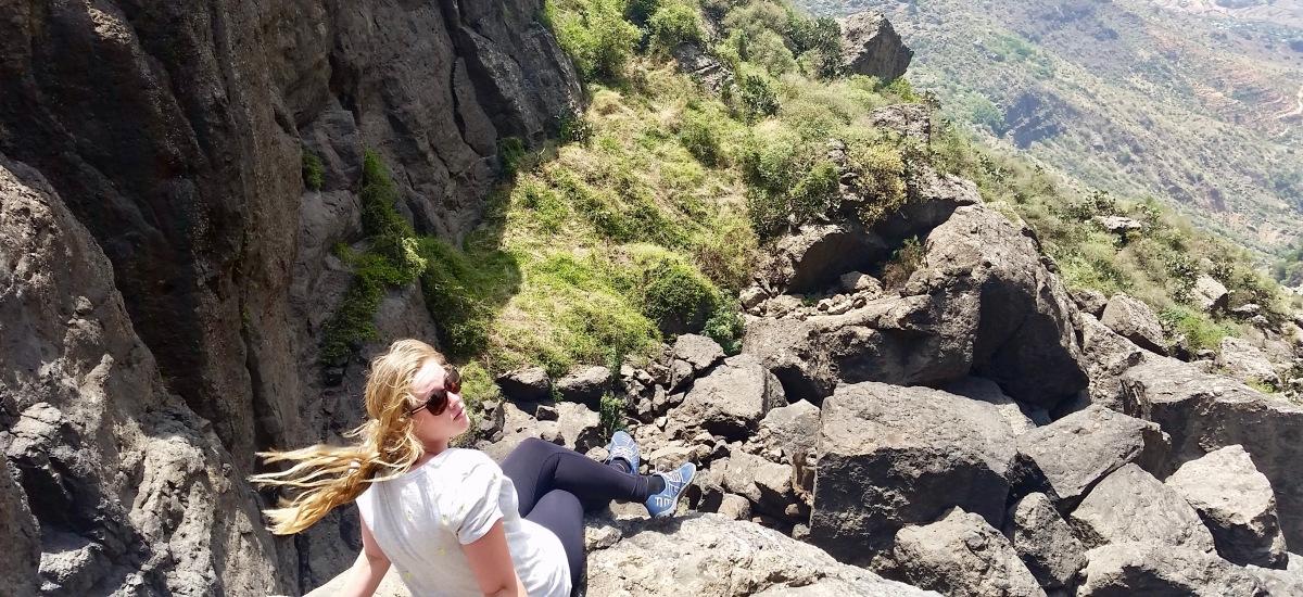 Exploring Ethiopia: Hiking theHills