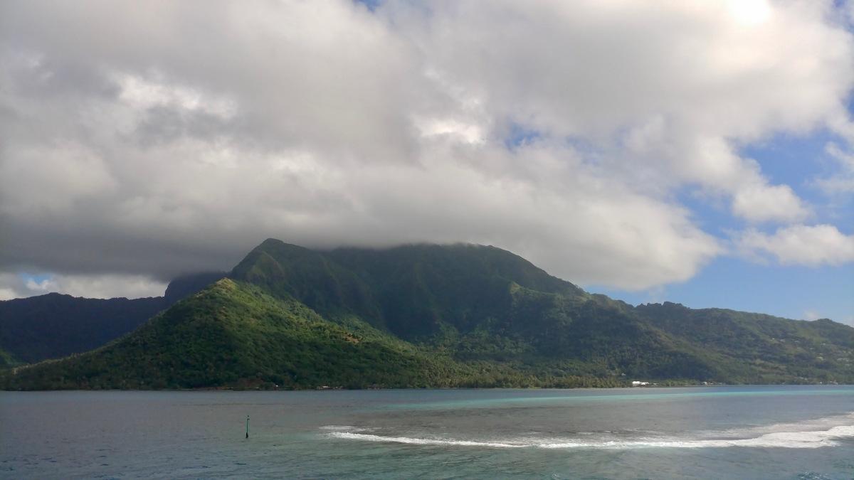 Pure Paradise: FrenchPolynesia