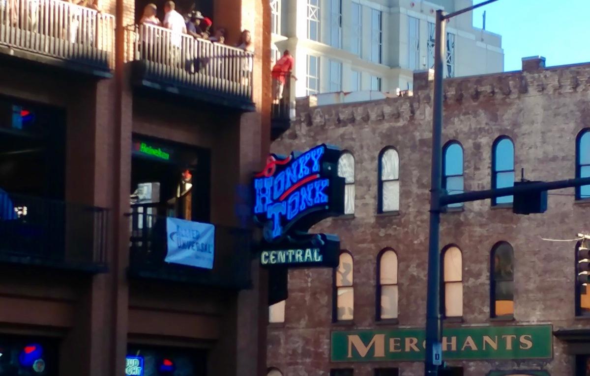 Grand Ole Nashville