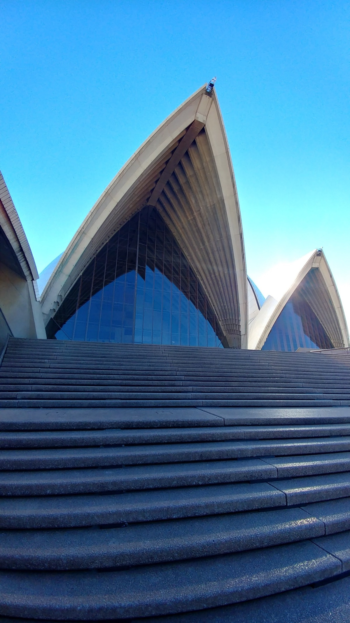 Amazing Australia: Strolling ThroughSydney