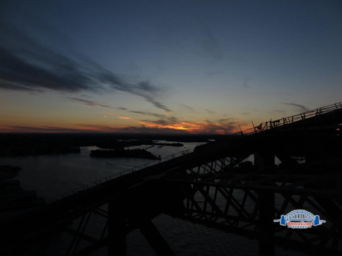 Amazing Australia- SydneyBridgeclimb