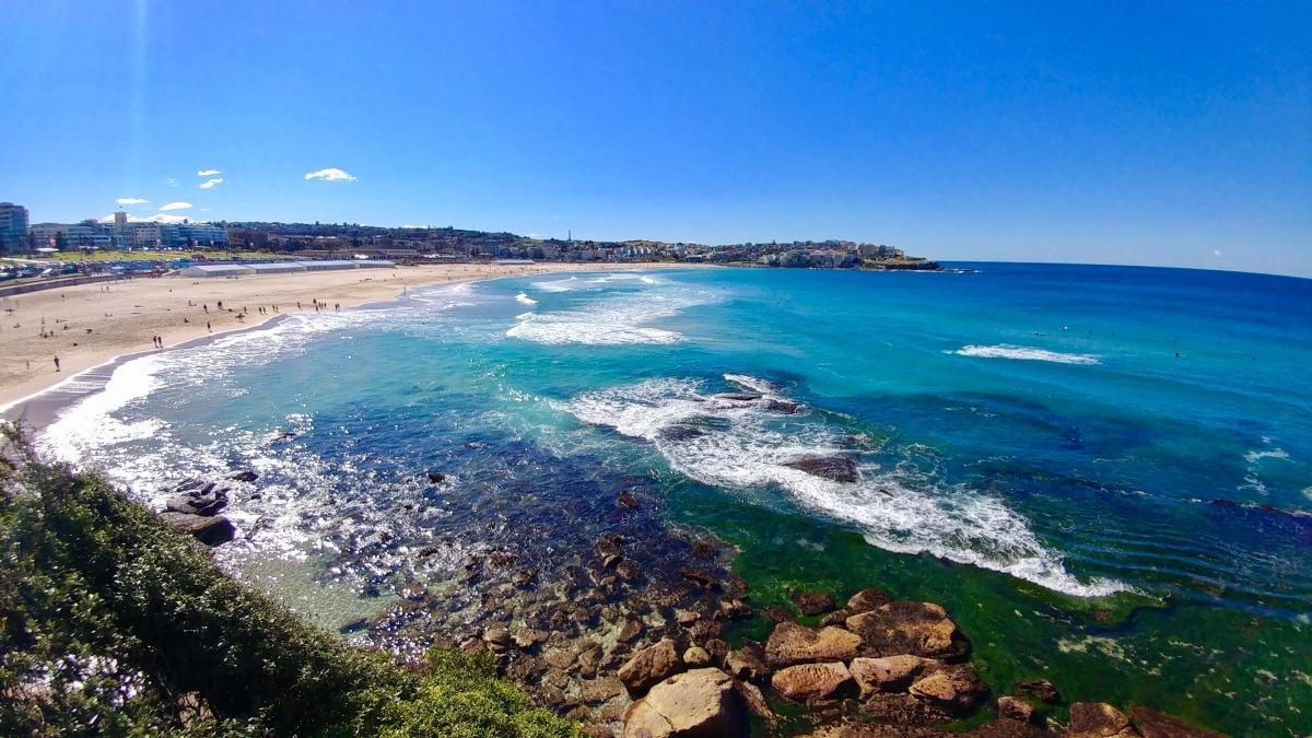 Amazing Australia- A Backpacker's Life forMe