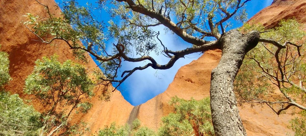 Uluru- The AboriginalBible