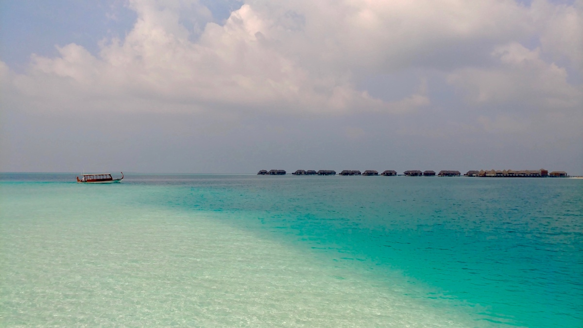The Magnificent Maldives- ForReal!