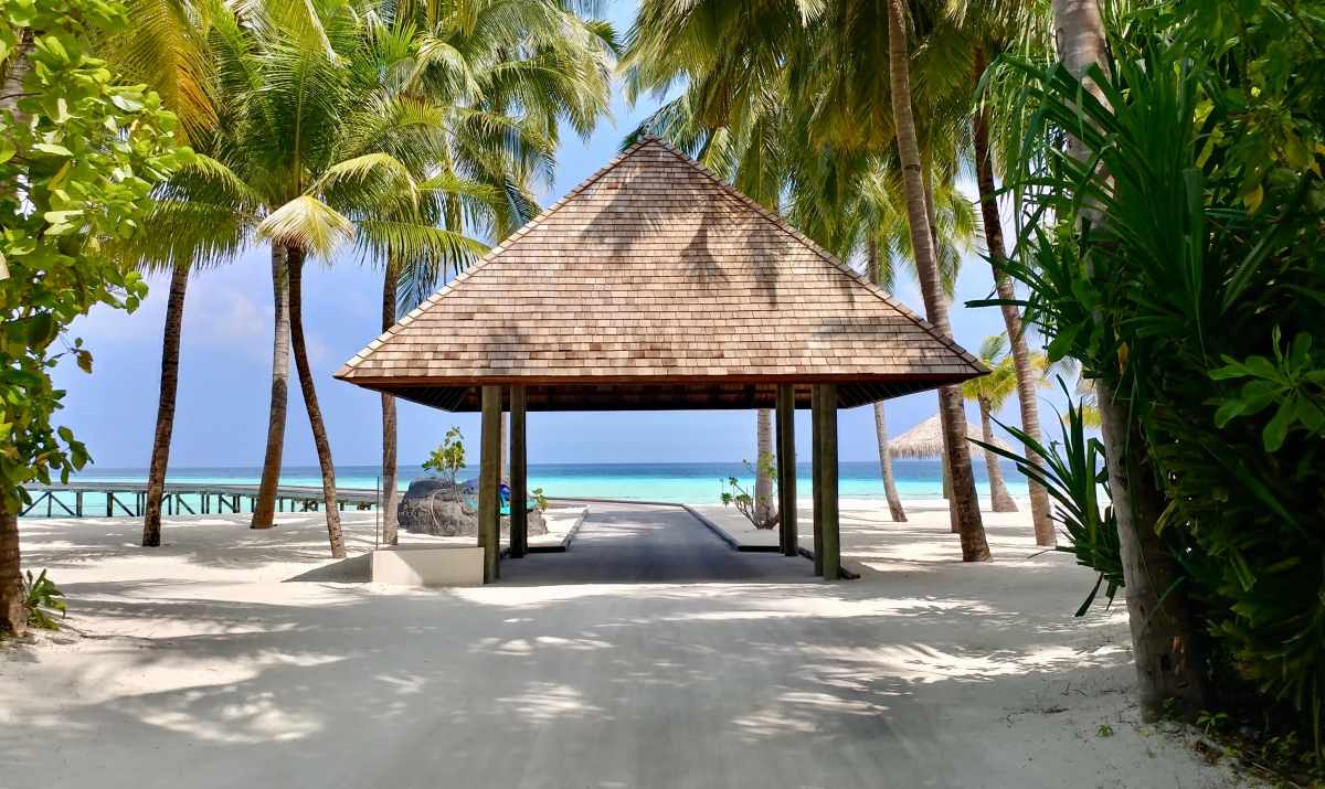 The Magnificent Maldives- Reserving a Room (ForFree!)