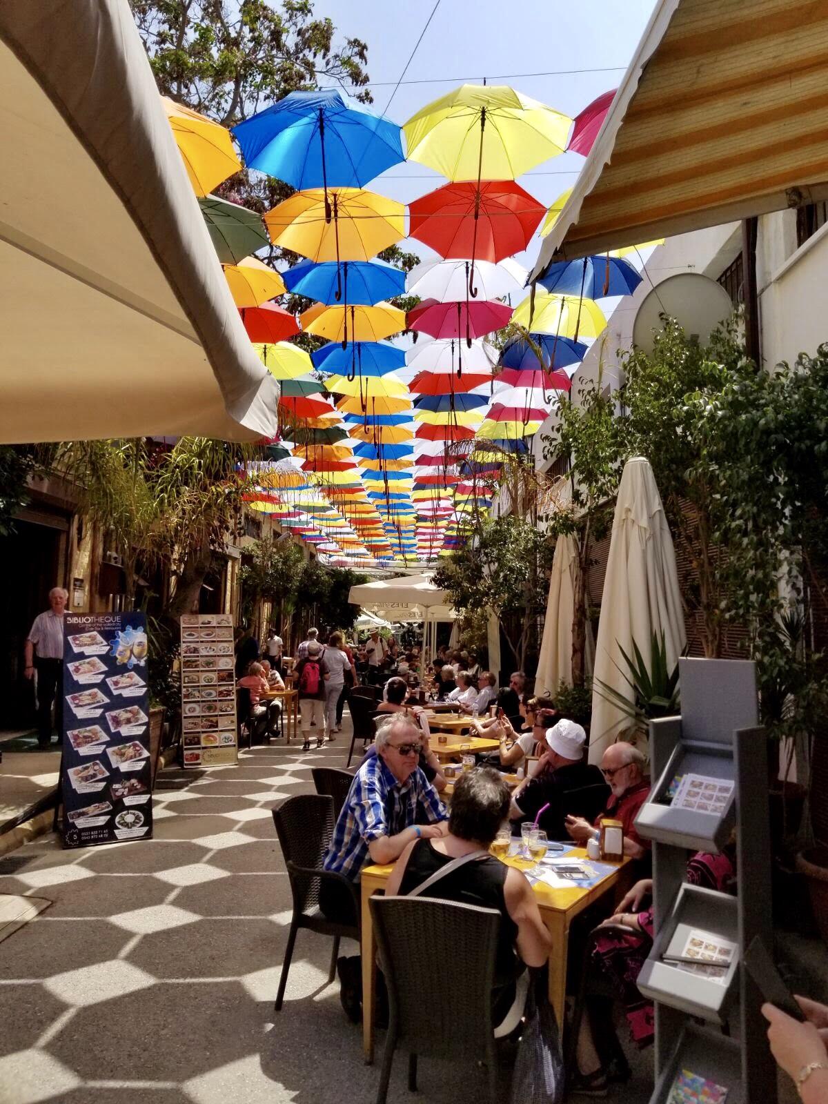 Nicosia- The Last DividedCapital