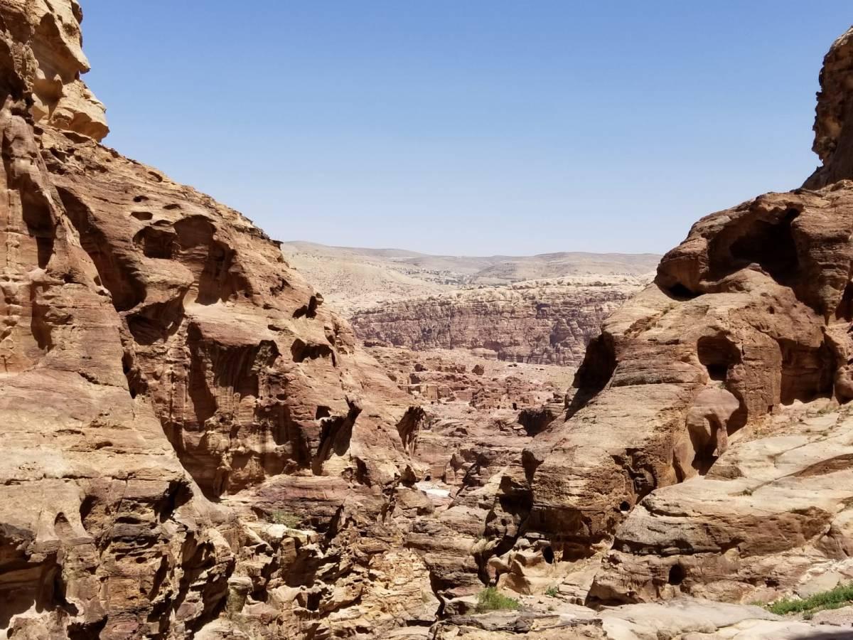 Perfect Petra: Part2