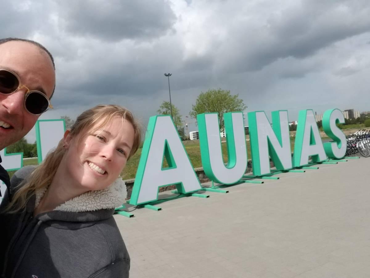 Surprise! Lithuania
